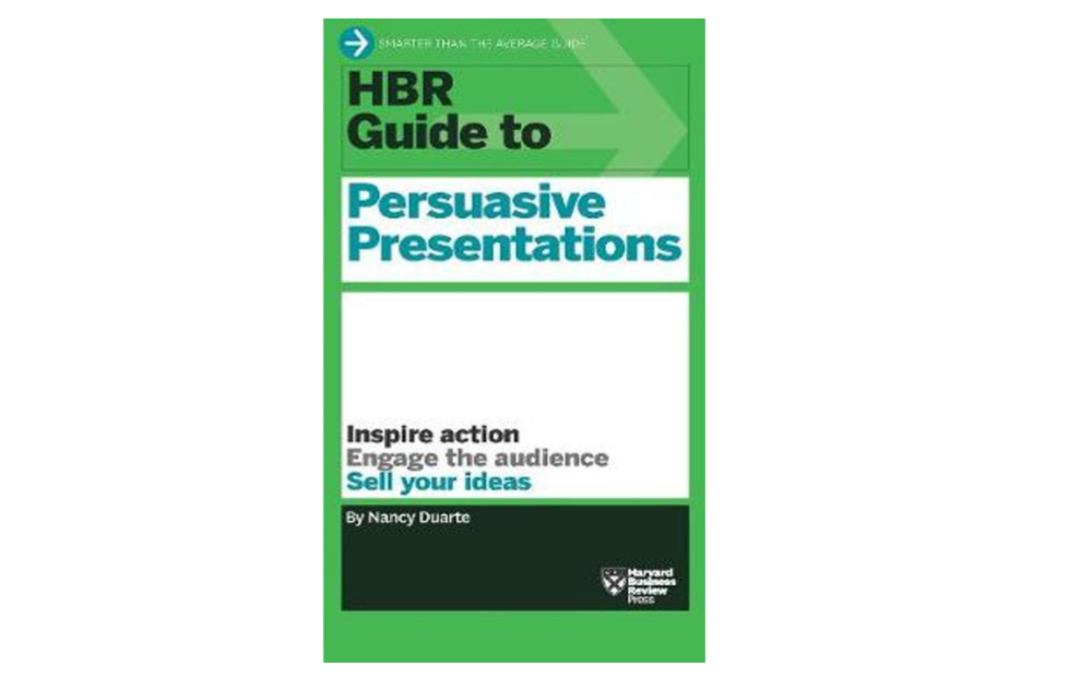 Guide to persuasive presentations